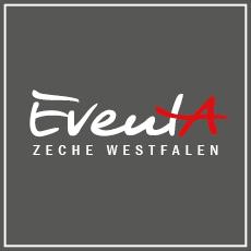 Eventa Zeche Westfalen - Shim Sham Flöz Lokschuppen