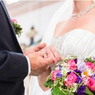 Ihre Hochzeitsfeier