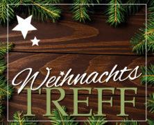 Weihnachtstreff Flöz