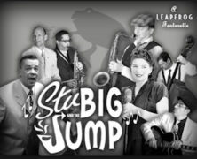 STU & THE BIG JUMP