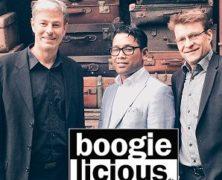 Boogielicious