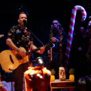 Anthony Ulbrich & The Swinging Cash Daddies