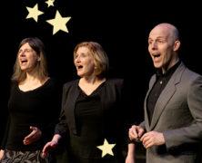 VoxArt Trio