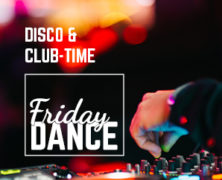 Next Disco Club